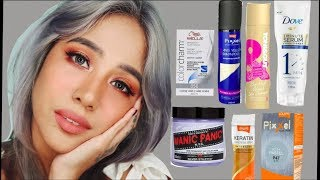 ALL ABOUT GRAY HAIR | Haircare | Jessica Godinez