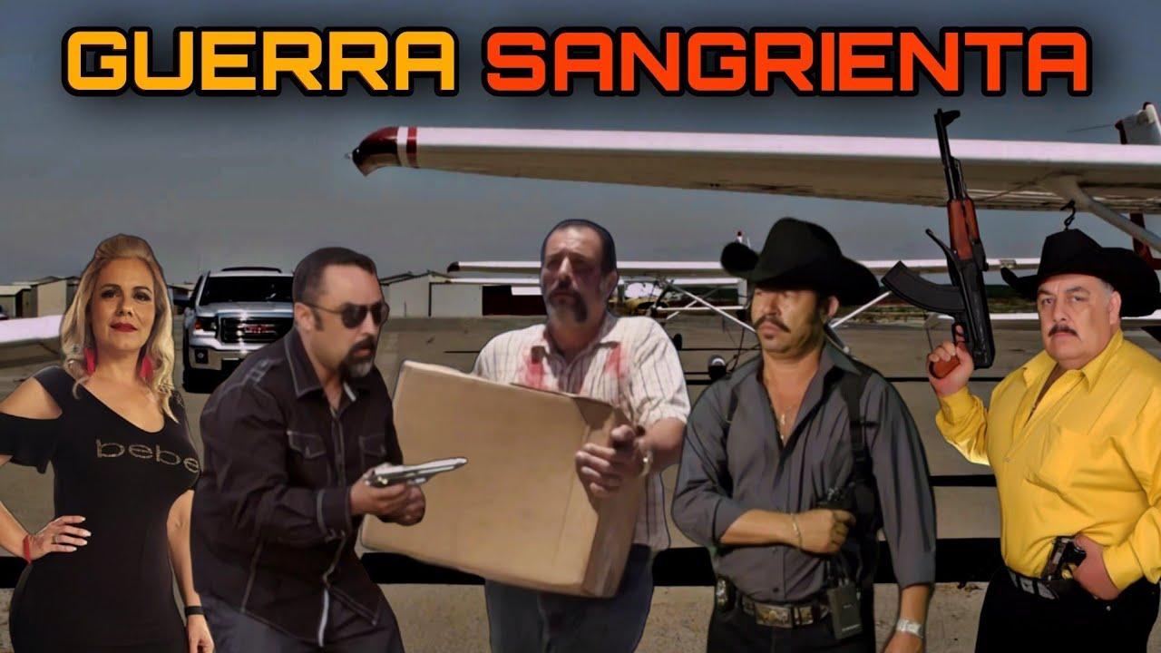 Ver Guerra Sangrienta PELICULA COMPLETA HD en Español