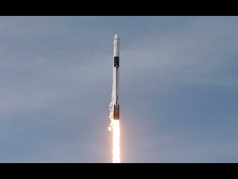 بعد 9 سنوات.. أول صاروخ على متنه رائدي فضاء من ناسا ينطلق إلى الفضاء من أمريكا  - نشر قبل 6 ساعة
