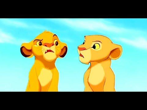 lej løvernes konge