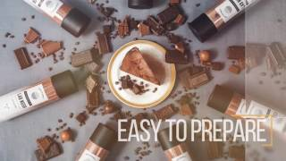 [egnis.dotrade.net] Easy to Prepare Energy Drinks by EGNIS, Labnosh