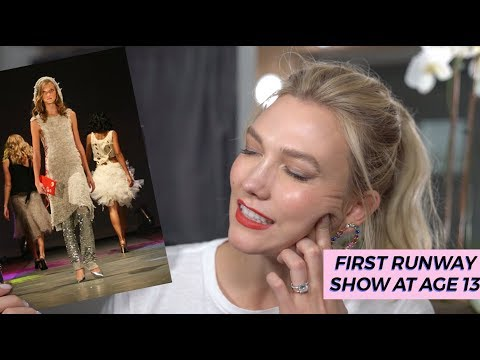 The Time I Was Discovered in a Mall | Fashion Stories | Karlie Kloss
