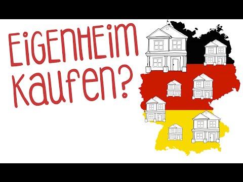 Eigenheim kaufen? CASHKURS - DIRK MÜLLER MR. DAX | 5 IDEEN