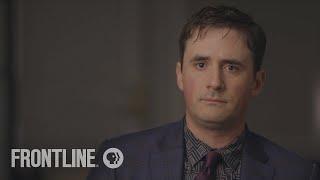 Zero Tolerance: Alex Marlow Interview   Frontline