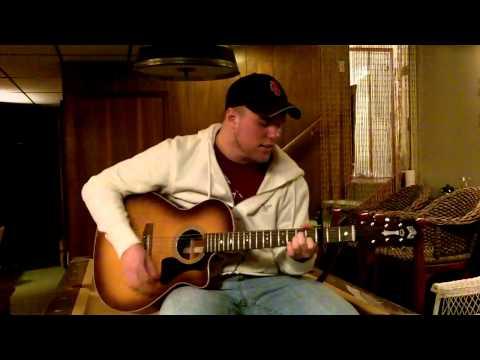 Nate singing-