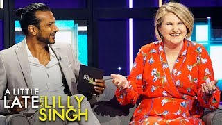 Lie N' Tell with Jillian Bell and Utkarsh Ambudkar