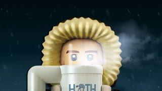 LEGO Звездные Войны : Пробуждение Силы (DLC - Империя наносит ответный удар)