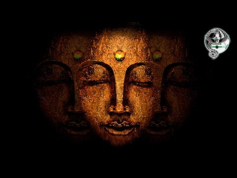 THIRD EYE Frequency (83hz + 7.83hz) Open the THIRD EYE Meditation Music Pineal Gland Activation