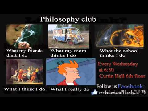Time travel and parallel realities Philosophy club