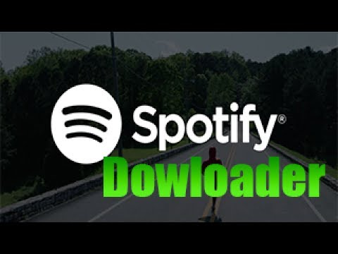 Descarga Playlist de Spotify Completas 2017 | Spotify Downloader | TheTutosDown