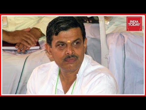 Dattatreya Hosabale Exclusive Interview On Kerala Political Killings