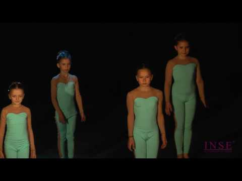 """Детская хореография 7-9 лет, танец """"Дотянуться до небес"""""""
