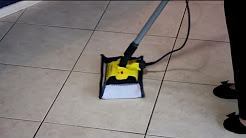 How To Mop With Back Pain