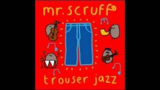 mr scruff trouser jazz 2002