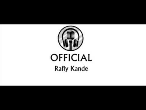 Rafly Kande - Ibu | Official Youtube Rafly Kande