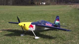 Kyosho Red Bull Peter - Edge540 - KyoshoRygge