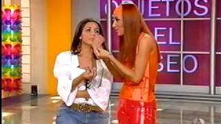 MONICA X 01 TV Archive: Interviews 02