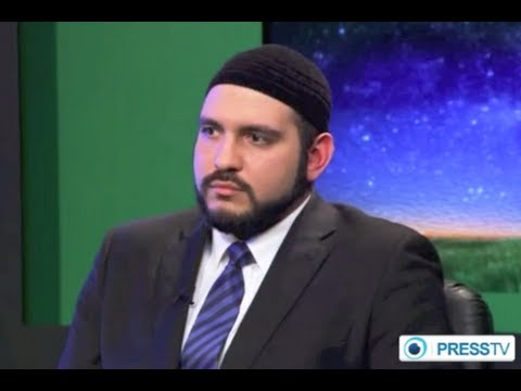 TV: The rapid rise of Muslims around the world - Abdullah al Andalusi interview with Tariq Ramadan