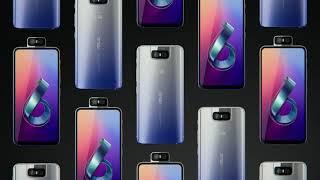 Asus, Zenfone 6 è il primo smartphone con Flip Camera