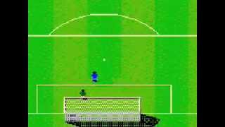 Sensible Soccer for Sega Game Gear