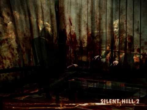 Silent Hill 2 Promise Reprise Extended
