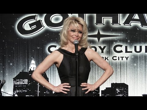 The Best of Ladies of the Night Stand Up Comedy Gotham