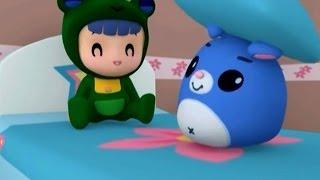 Руби и Йо-Йо - Кроватка для Йо-Йо - Развивающие мультфильмы для детей