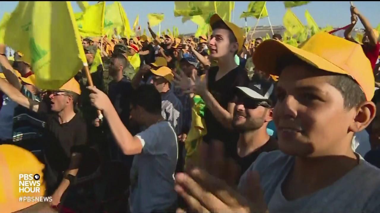 anachid hezbollah