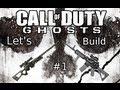 Minecraft | Let's build call of duty ghosts custom map | part 1 | getting out the map!