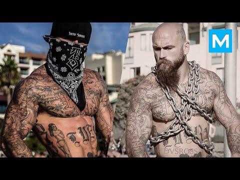 tattooed-workout-monster---chris-luera-|-muscle-madness