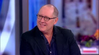 James Spader Shares His Plans for Halloween | The View