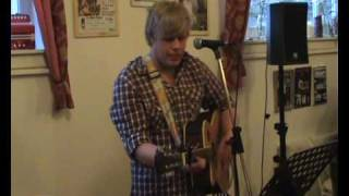 Such Great Heights by The Postal Service and Against All Odds by Phil Collins - Jon Arbuthnott