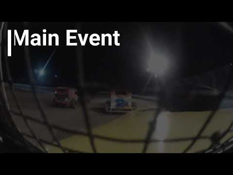Pahrump Valley Speedway Dwarf Cars 3/31/18