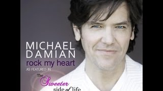 """Rock My Heart"" Michael Damian"