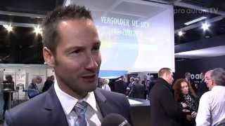 """Silberjunge Thorsten Schulte: """"Wer zur Quelle will, muss gegen den Strom schwimmen!"""""""
