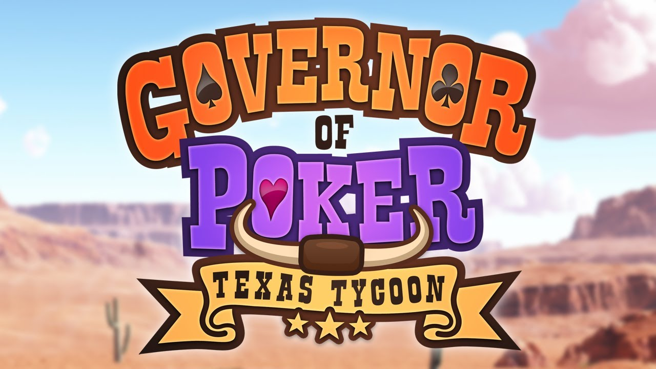 governor of poker texas tycoon youtube. Black Bedroom Furniture Sets. Home Design Ideas