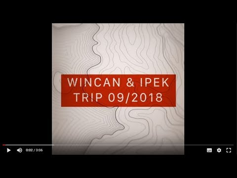 Radeton® Na Cestách: WinCan & IPEK Trip