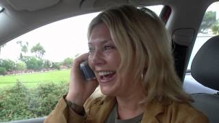 Amanda Redman Discovers a Brand New Relative - Who Do You Think You Are