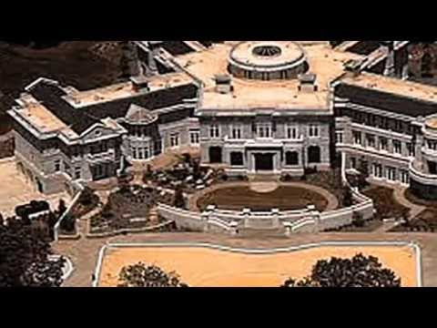 Rick Ross house 2015 - Mansion Home House - YouTube