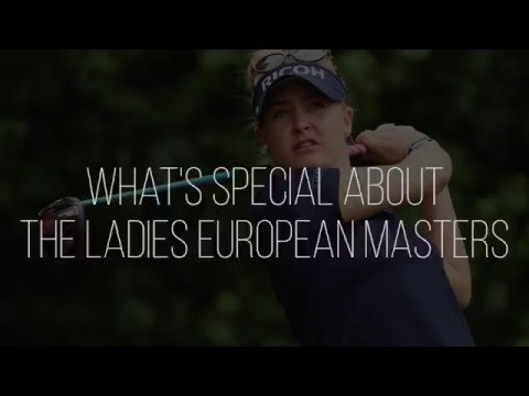 Charley Hull's Guide to The Ladies European Masters