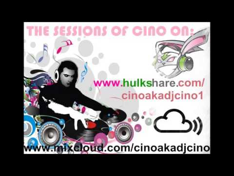 House, Trance, Techno 2013 - The Sessions Of Cino Part 1 October 2013