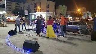 NATAL DOS MORADORES DE RUA  22/12/2018