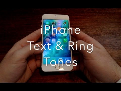 text tones for iphone eguide tech allies iphone text amp ring tones 16261