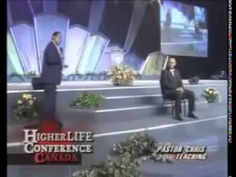 Chris Oyakhilome 2015, Understanding The Holy Spirit pastor Chris Oyakhilome