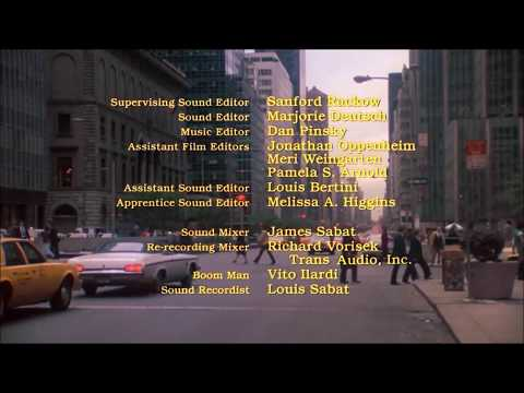 Arthur (1981): Final Scene