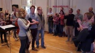 ArtEZ   Werkdagen Vooropleidingen Zwolle
