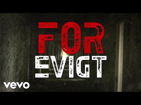 Volbeat - For Evigt ft. Johan Olsen (Lyric Video)