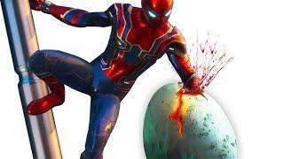 [ТОП] Spider-Man: 10 секреток и пасхалок