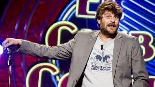 Raúl Cimas: Tras un control de alcoholemia - El Club de la Comedia