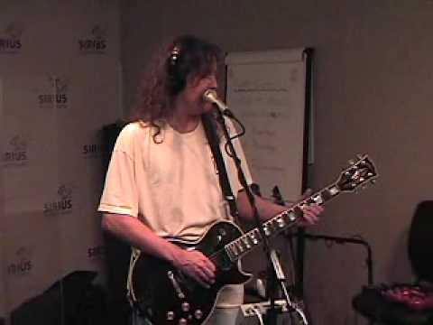 Zebra, Arabian Nights - Live from Sirius Radio 7/11/03